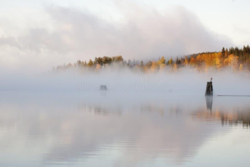 See-Landschaft stockfoto