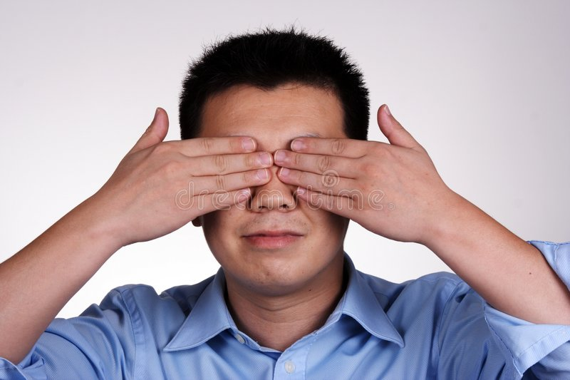 Download See No Evil Stock Photography - Image: 1154222