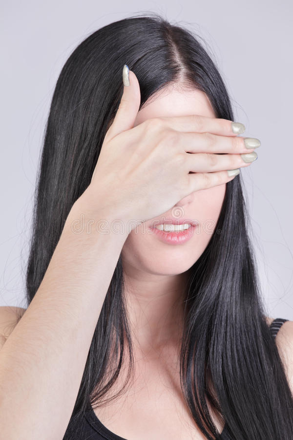 Download See No Evil Royalty Free Stock Images - Image: 22794329