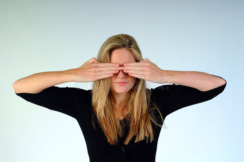 Download See No Evil Stock Images - Image: 276664