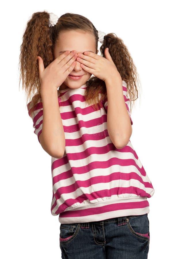 Download See no evil stock photo. Image of emotional, female, evil - 27795588