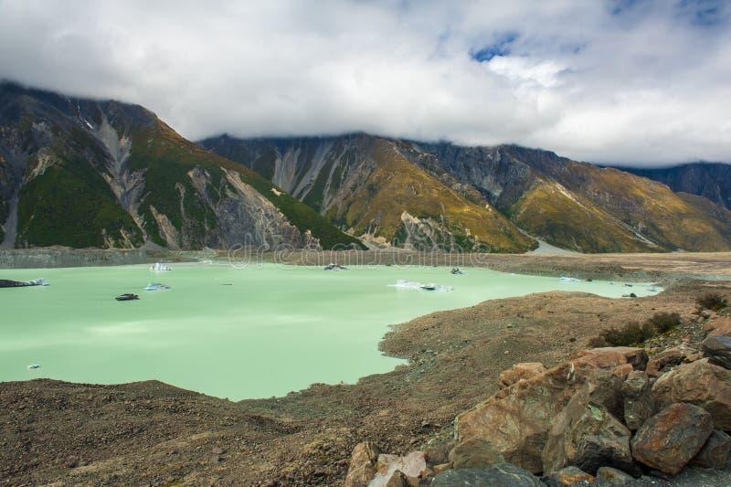 See Tasman lizenzfreie stockfotos