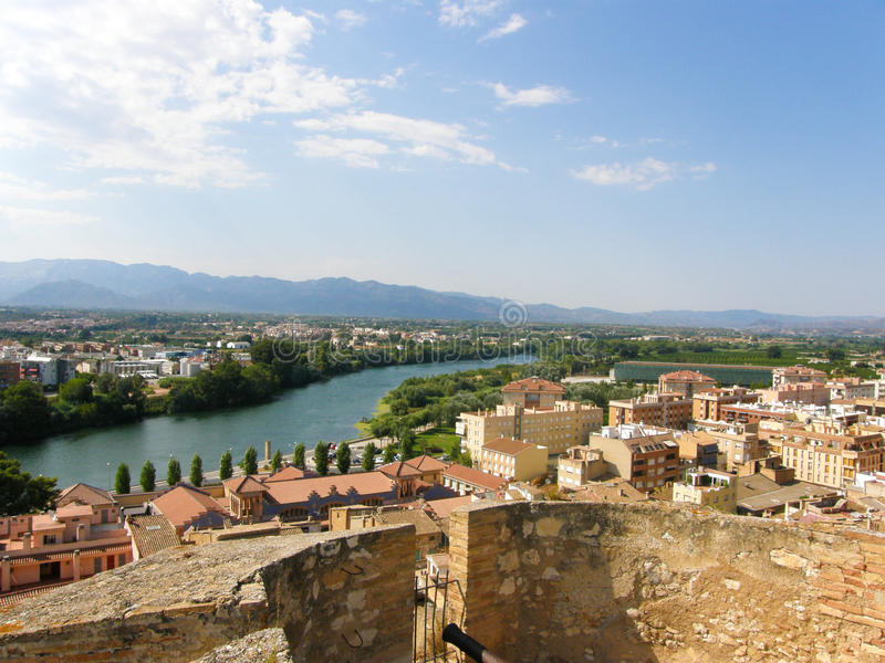 See Tortosa I stock photo
