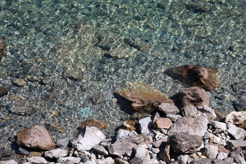 See Wakatipu lizenzfreie stockfotos