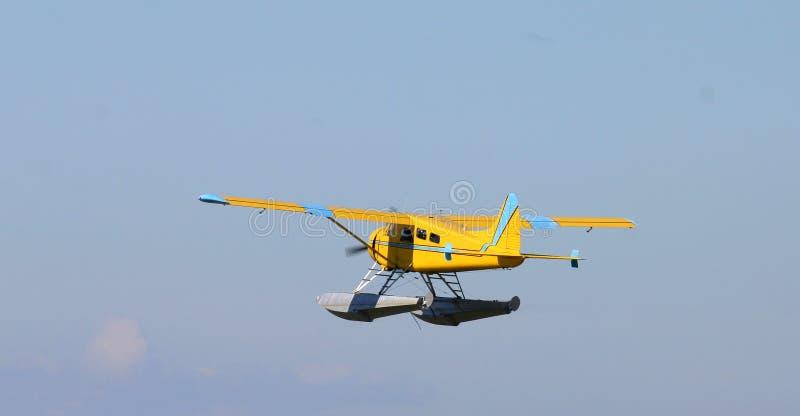 Seeflugzeug lizenzfreie stockfotos
