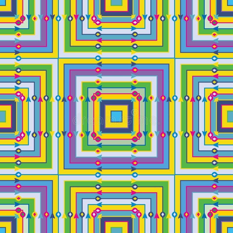 Seemless pattern royalty free stock photo
