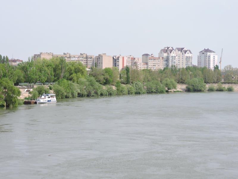 Seeseite, Tiraspol stockbilder