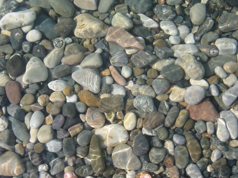Seewater photos libres de droits