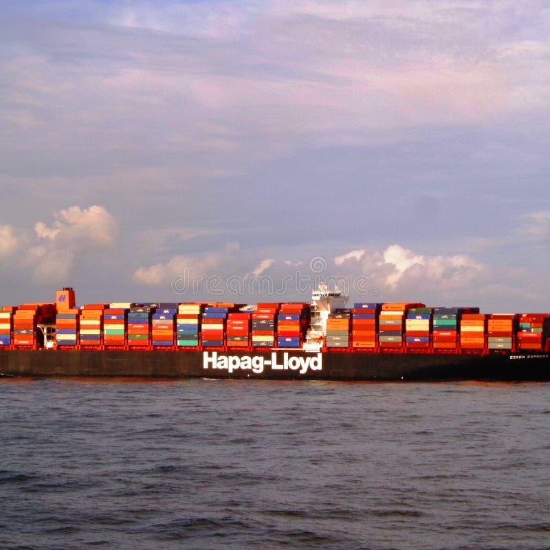 segeln stockfotografie