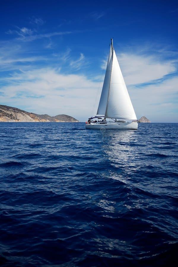Segelnboot