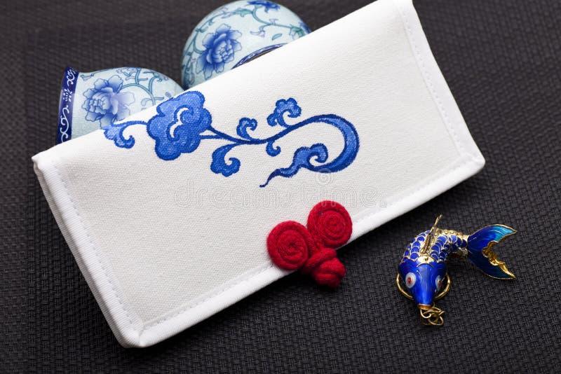 Download Segeltuchfonds, Chinesische Art Stockfoto - Bild von auslegung, porzellan: 26368910