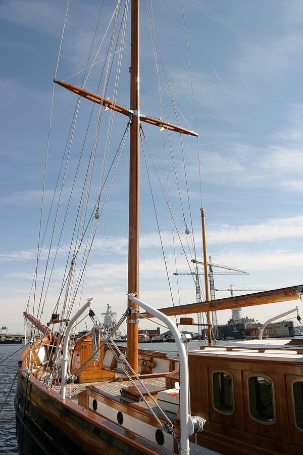 Download Segla seten fotografering för bildbyråer. Bild av segling - 33383