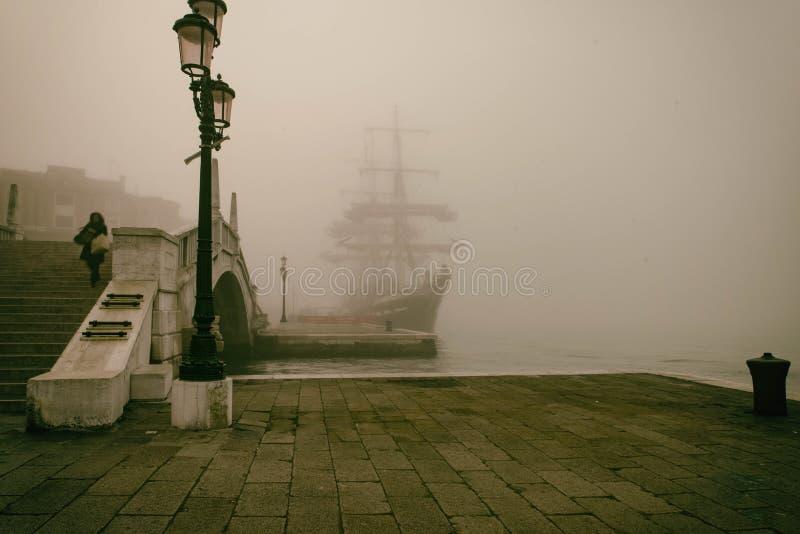 Seglingskepp arkivfoton