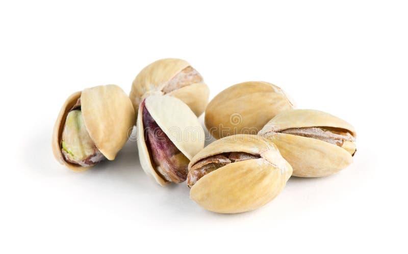 Segment de mémoire de pistaches images libres de droits