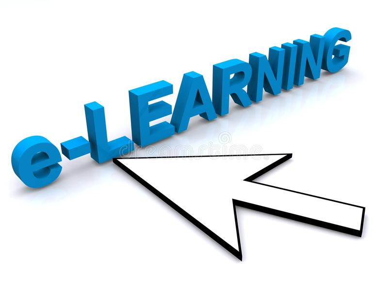 Segno di formazione on-line