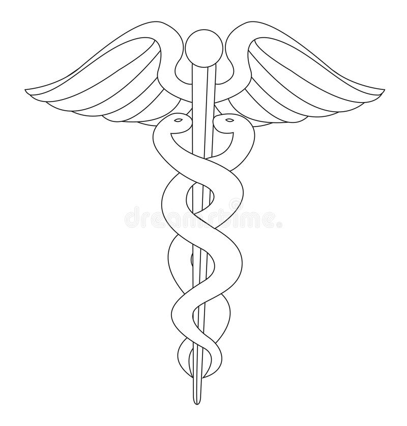 Segno medico royalty illustrazione gratis