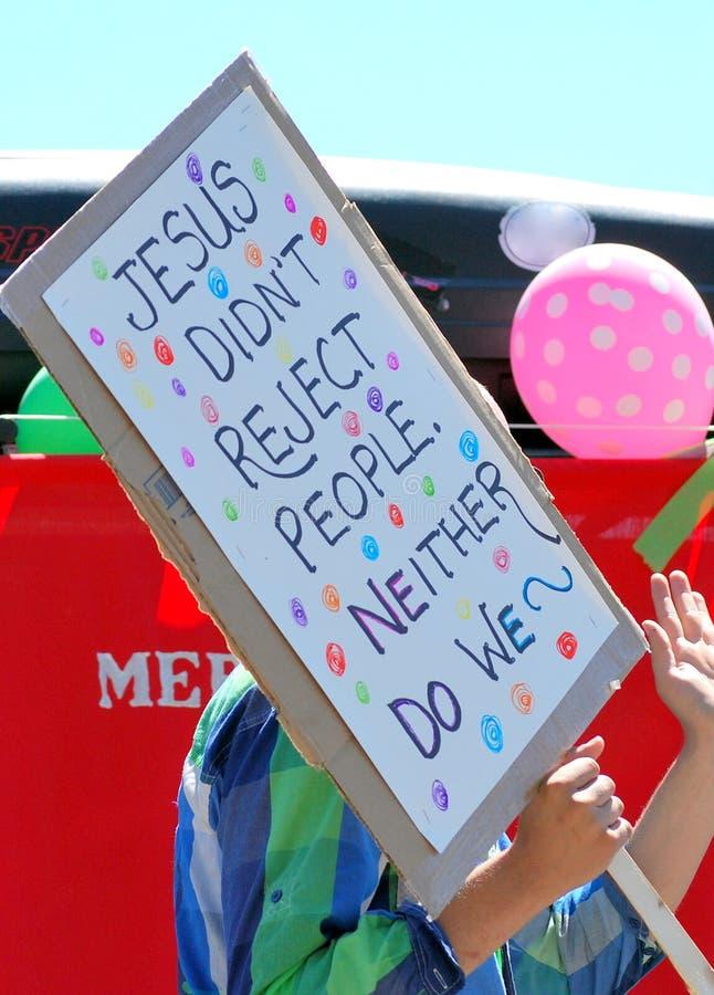 segno religioso immagine stock libera da diritti