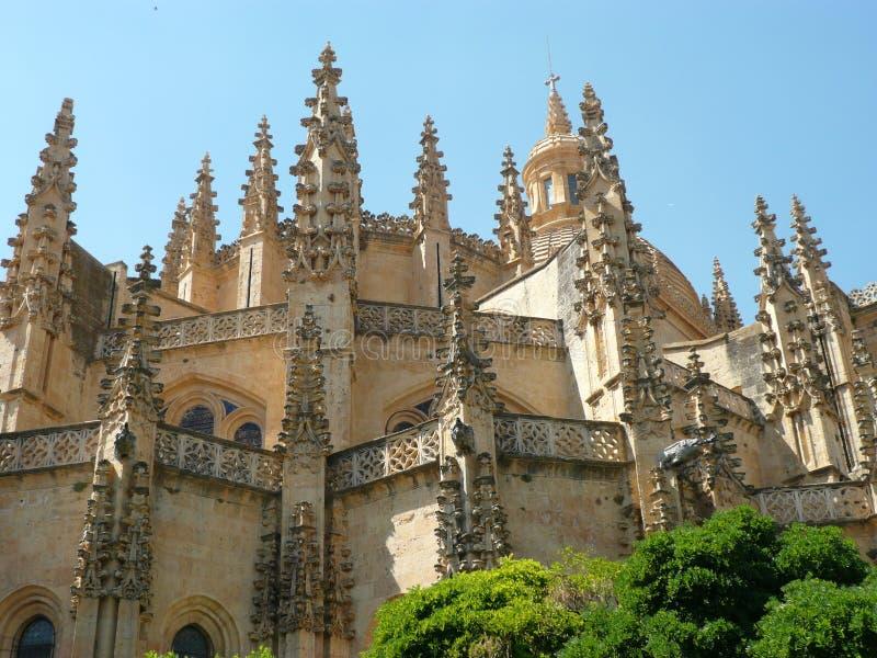 Segovia fotos de stock