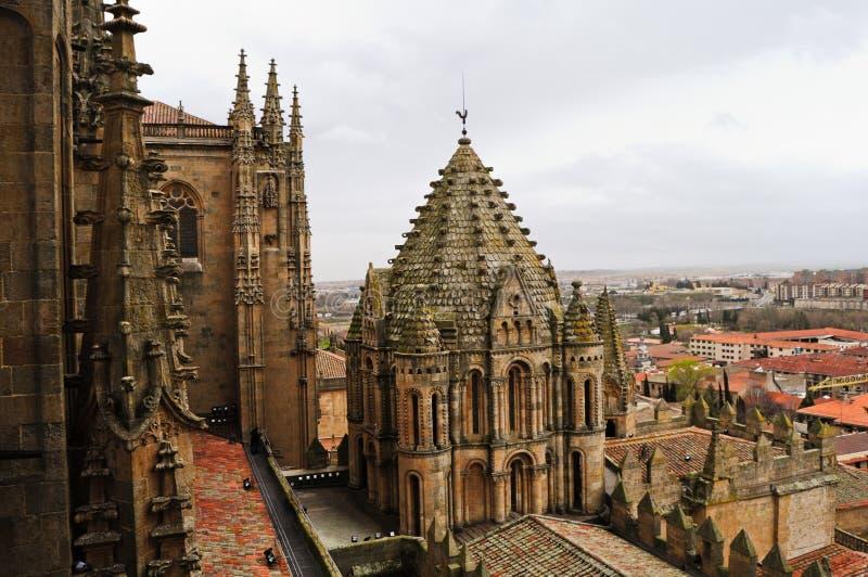 Download Segovia stock afbeelding. Afbeelding bestaande uit tegel - 29501567