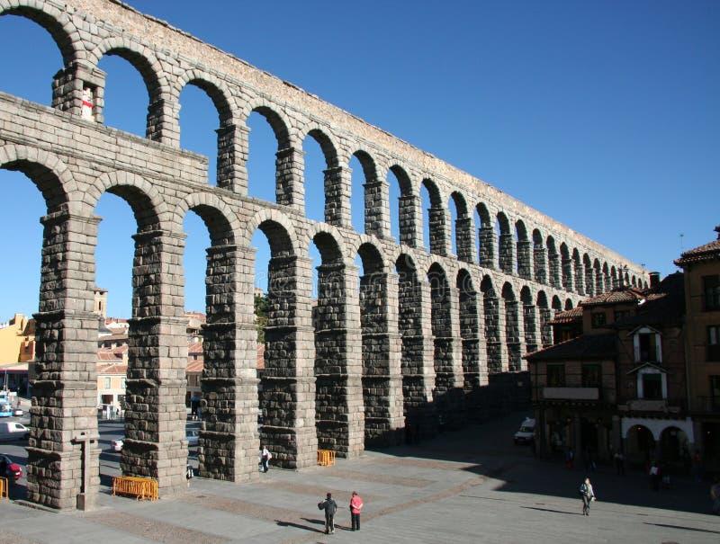 Segovia imagen de archivo