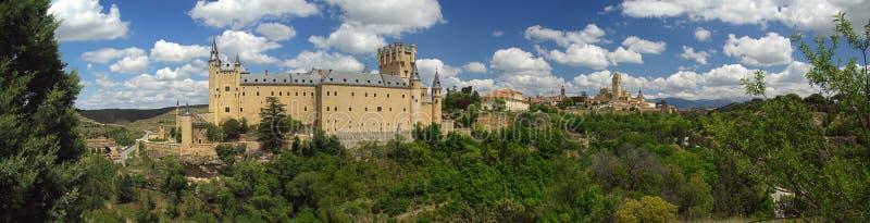 Download Segovia Alcazar 03 stock photo. Image of ancient, famous - 5839082