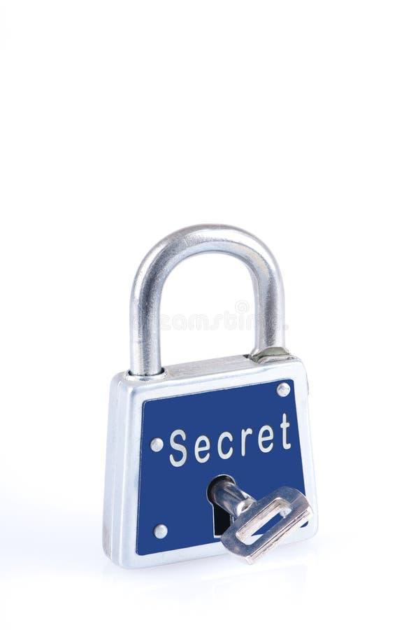 segredo imagem de stock royalty free