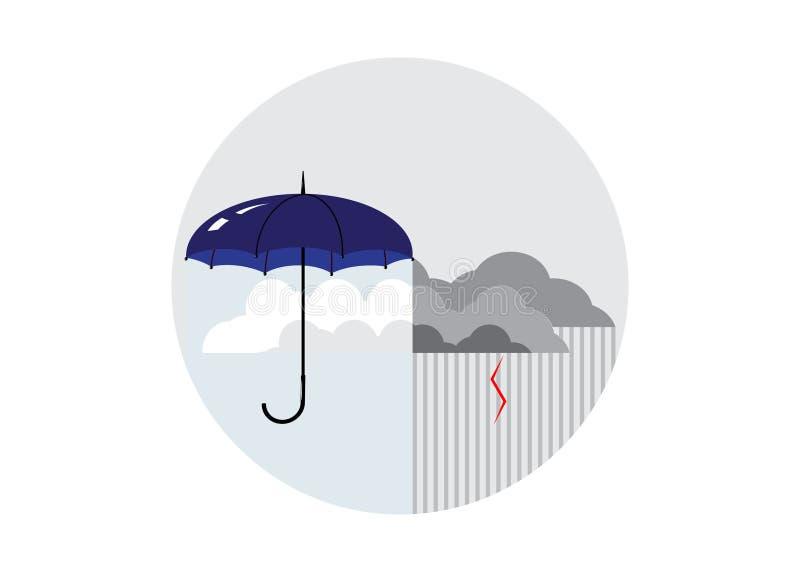 seguro libre illustration