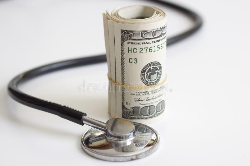 Seguro médico fotos de archivo libres de regalías