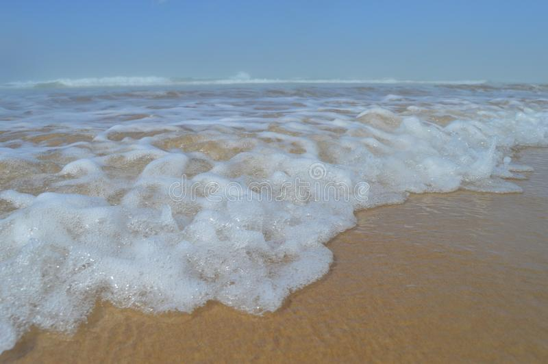Sehen Sie Welle stockbilder
