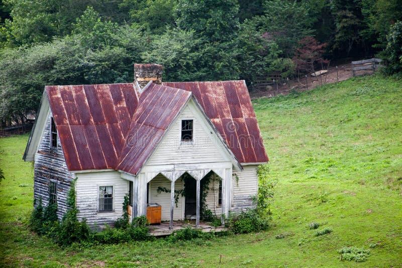 sehr altes land haus lizenzfreie stockfotos bild 26425718. Black Bedroom Furniture Sets. Home Design Ideas