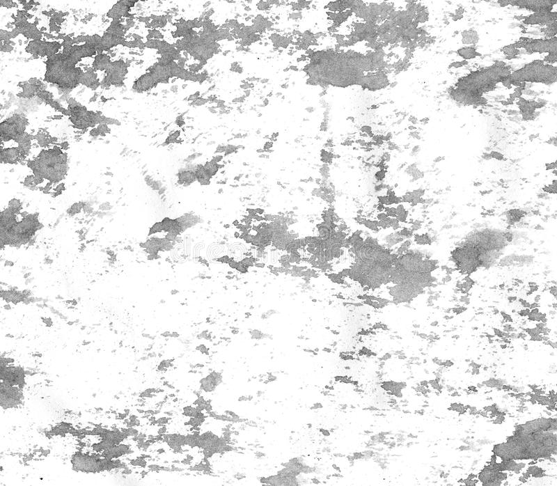 SEHR HÖHEN-Entschließung Geometrischer Graffitizusammenfassungshintergrund Tapete mit Spritzpistoleneffekt Schwarze Acrylfarbe lizenzfreie stockfotografie