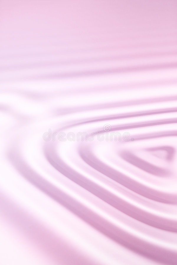 Seidige Wellen I vektor abbildung