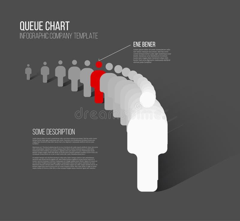 Download Seien Sie Unterschiedliche Konzeptillustration Vektor Abbildung - Illustration von unterbrechung, führer: 90236466