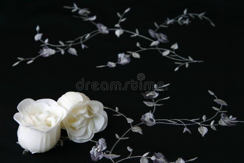 Seifen-Blumen lizenzfreies stockfoto