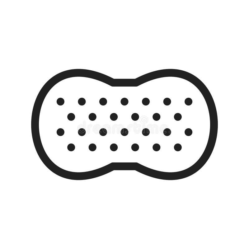 Seifen-Halter lizenzfreie abbildung