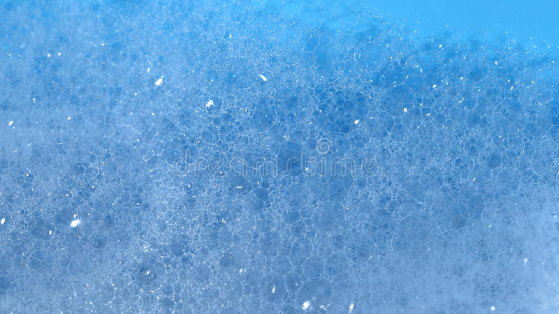 Seifenlaugeblasenbeschaffenheit stockbild
