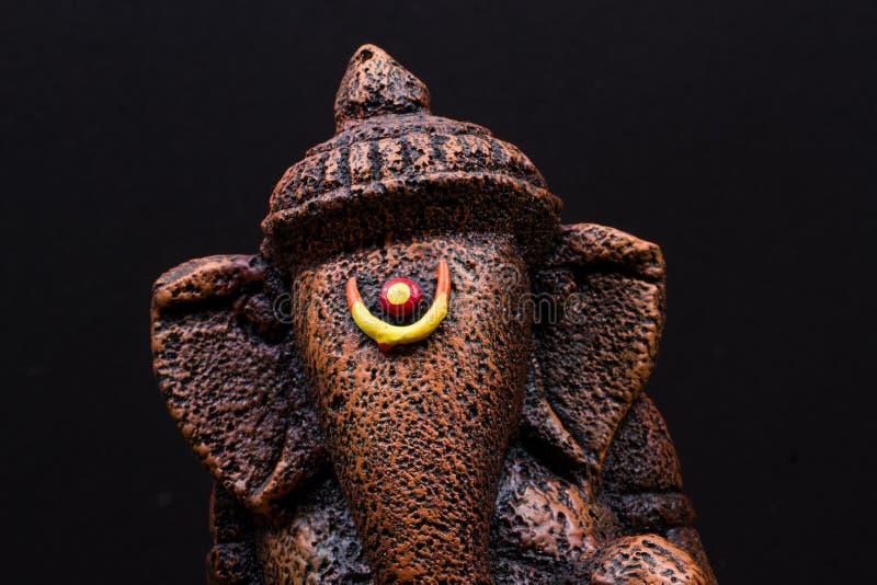 Seigneur Ganesh photo libre de droits