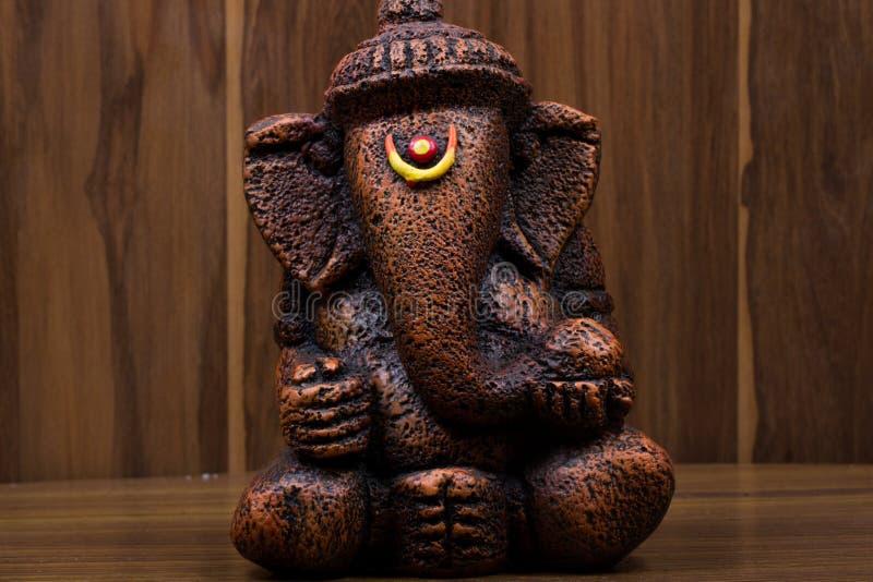Seigneur Ganesh photographie stock libre de droits