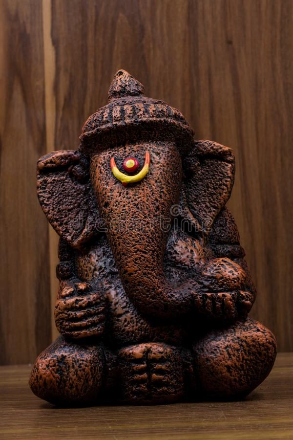 Seigneur Ganesh image stock