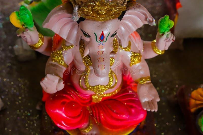 Seigneur Ganesh photo stock