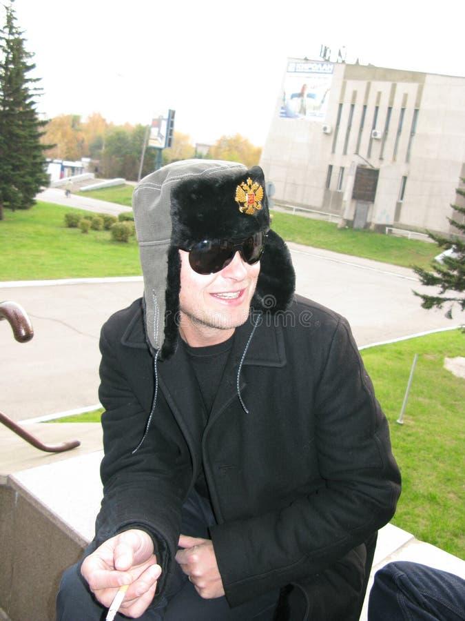 Seigneur Justin Portman photo stock