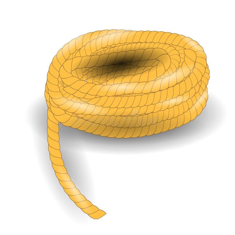 Seil vektor abbildung