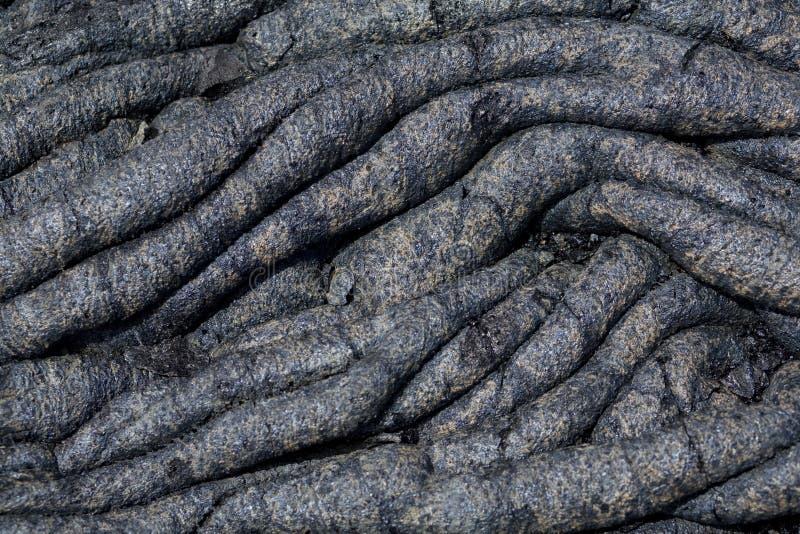 Seil-Lava 9831 lizenzfreies stockbild