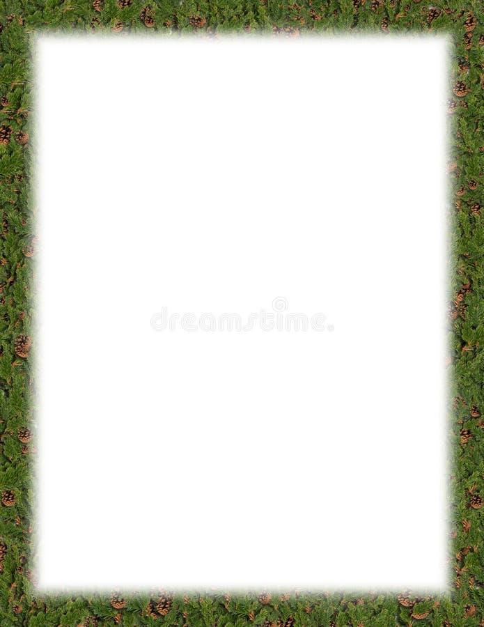 Seizoengebonden Frame royalty-vrije stock afbeeldingen