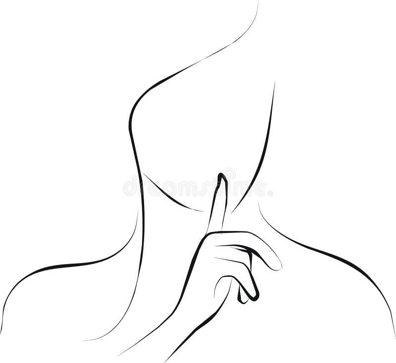 sekret ilustracji