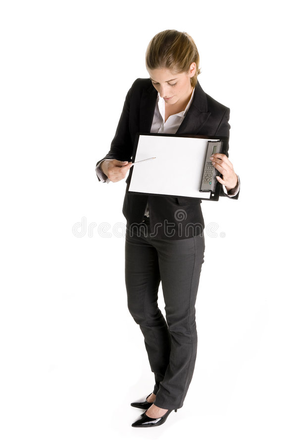 sekreterarebarn arkivfoton