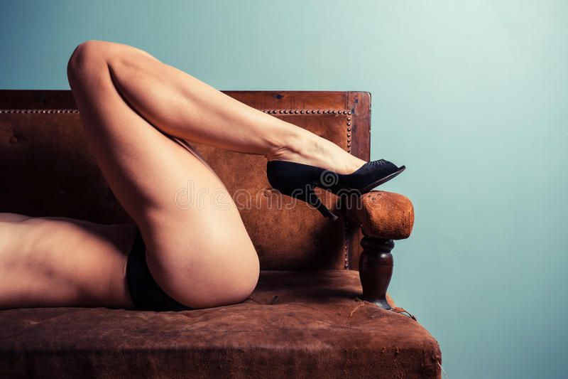 seksowne pięty porno