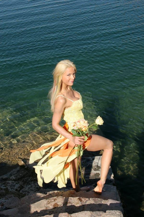 seksowne kobiety, blondynki zdjęcia royalty free