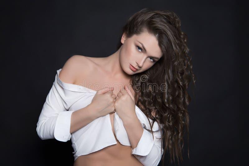 seksowne kobiety piękne young obraz royalty free