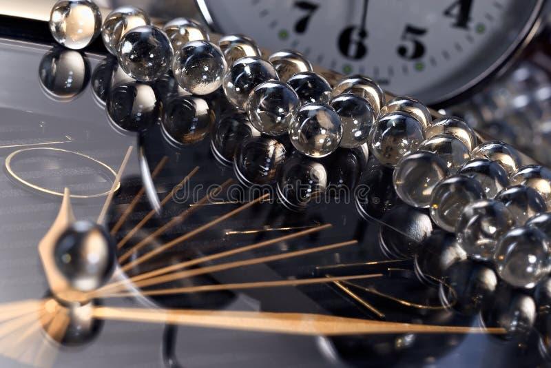 Sekunden und Moment-schnelle Zeit lizenzfreies stockfoto